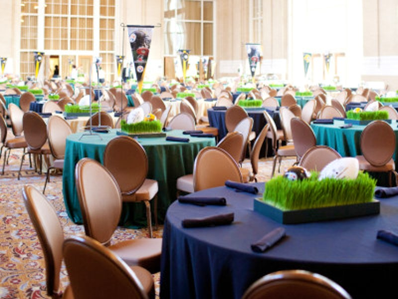 Union Station – Wolfgang Puck Catering in Downtown