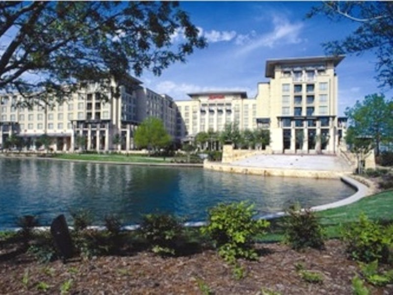 Dallas/Plano Marriott at Legacy Town Center in Plano