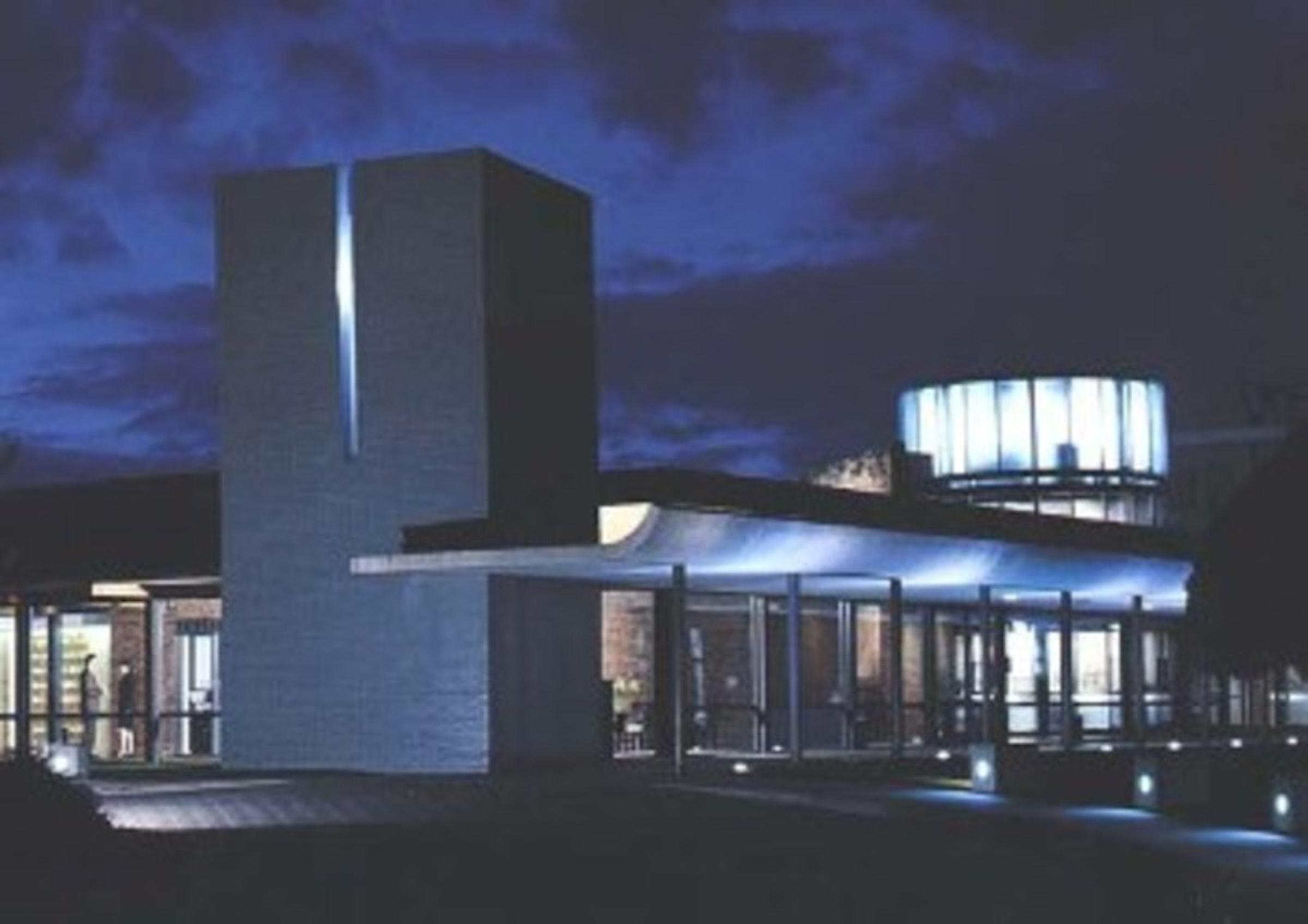 Addison Conference Centre & Theatre Centre in Beyond Dallas