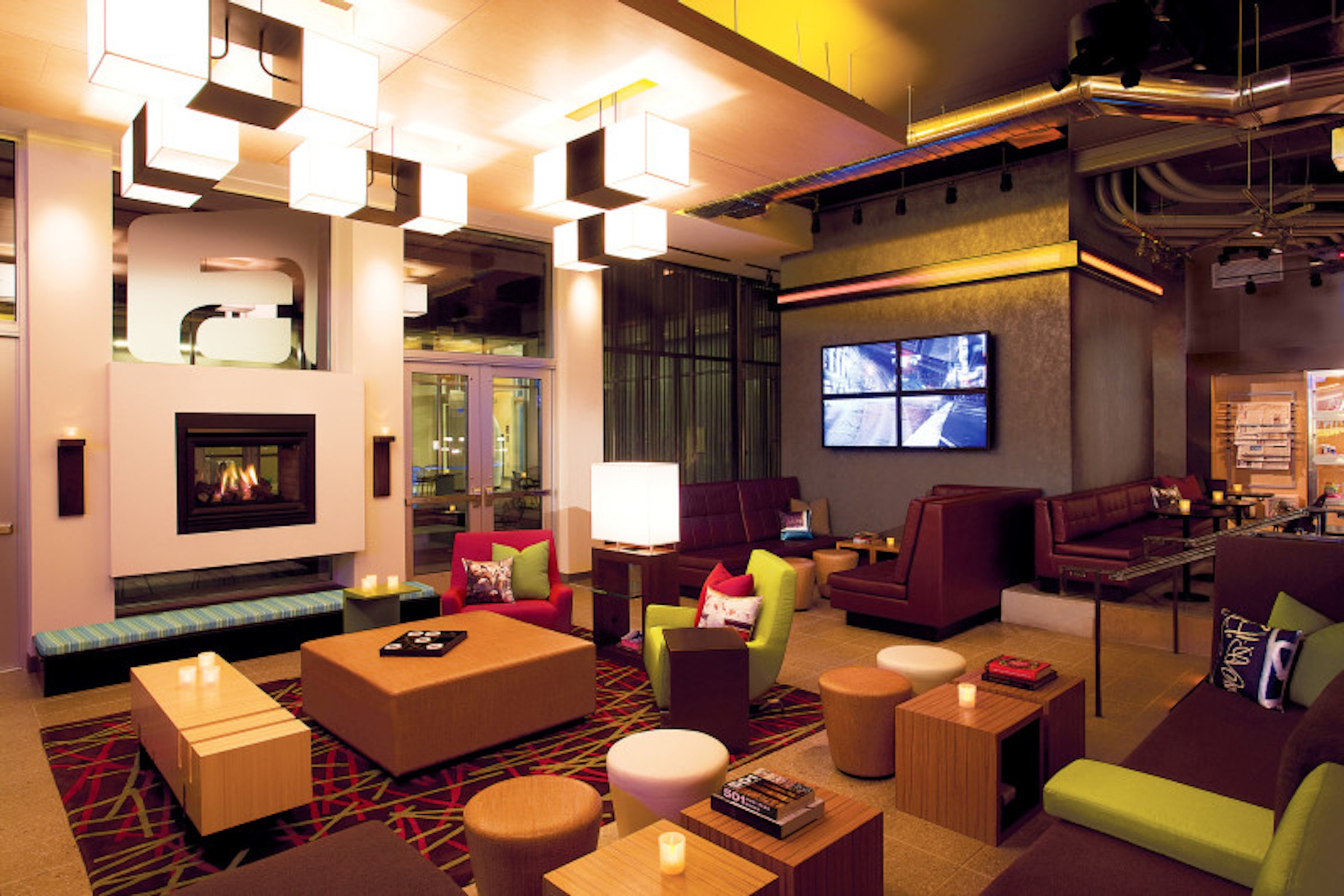Aloft Richardson in Beyond Dallas