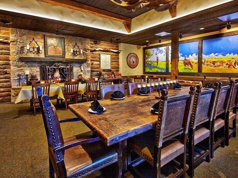 La Hacienda Ranch - Dallas in Far North Dallas (Proper)