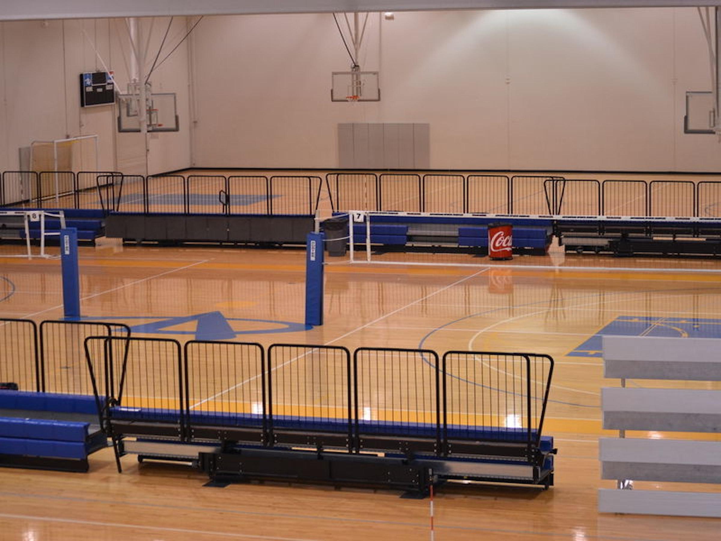Advantage Sports Complex in Beyond Dallas