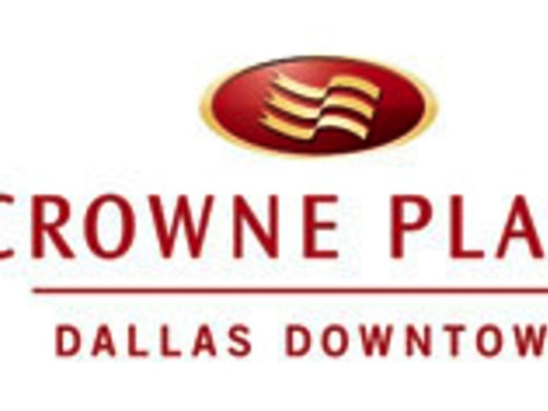 Crowne Plaza Dallas Downtown in Downtown