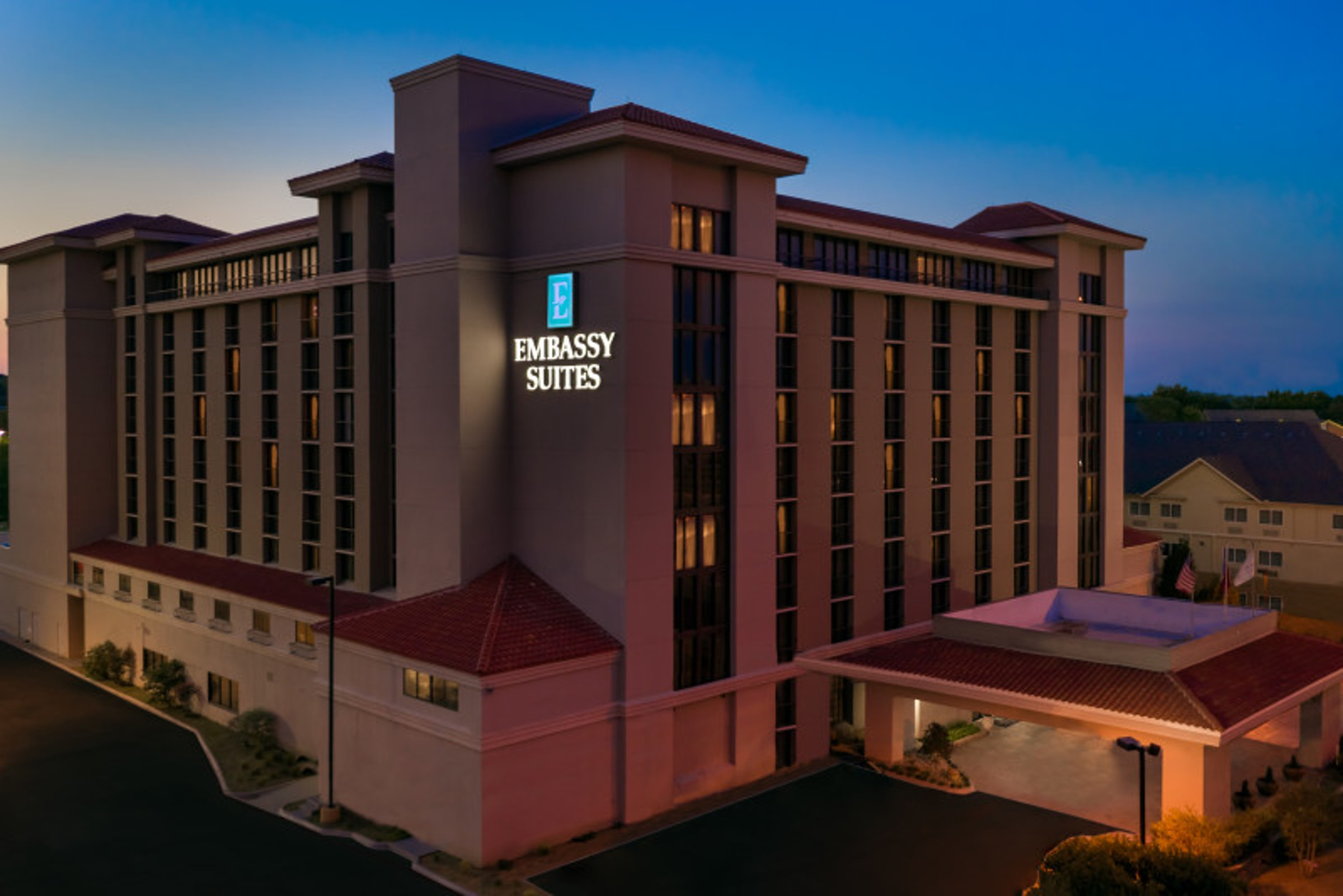 Embassy Suites by Hilton Dallas Park Central in Beyond Dallas