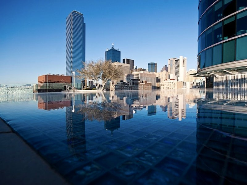 Omni Dallas Hotel in Downtown