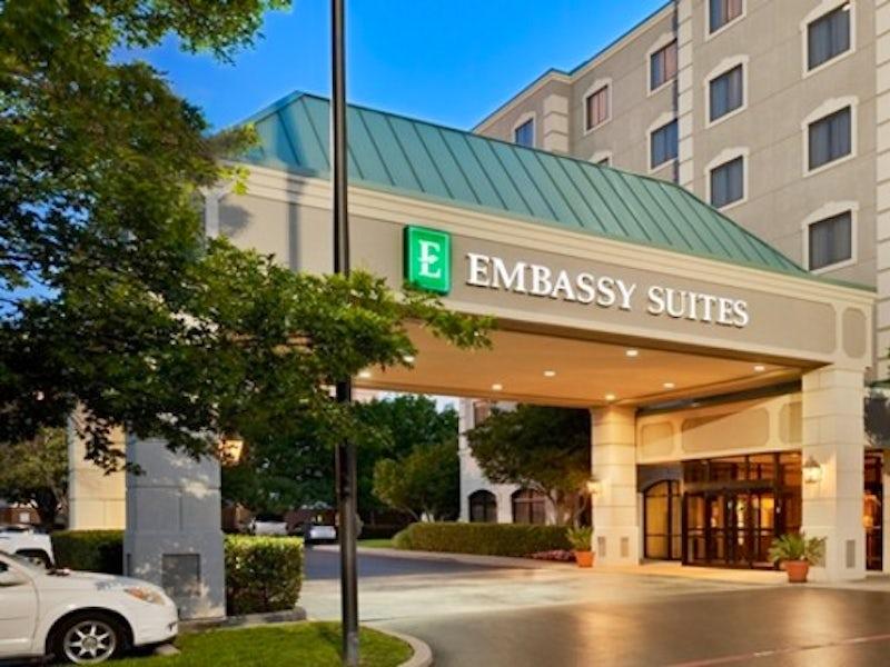 Embassy Suites Dallas - Galleria in Far North Dallas (Proper)