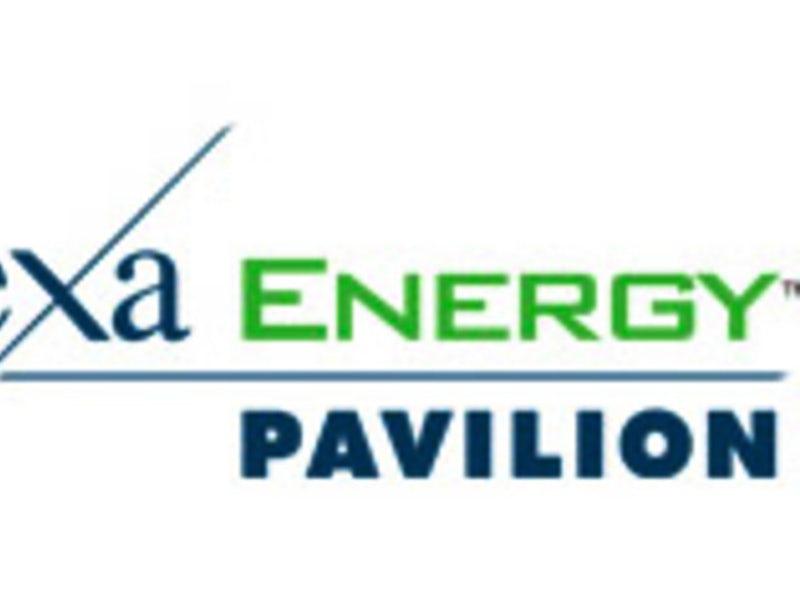 Gexa Energy Pavilion in Fair Park