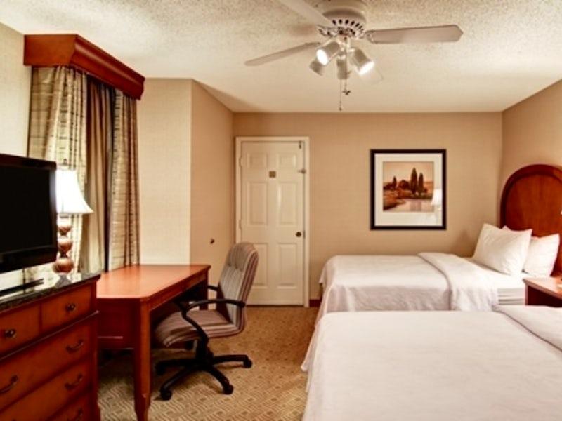 Homewood Suites by Hilton Dallas Addison in Addison