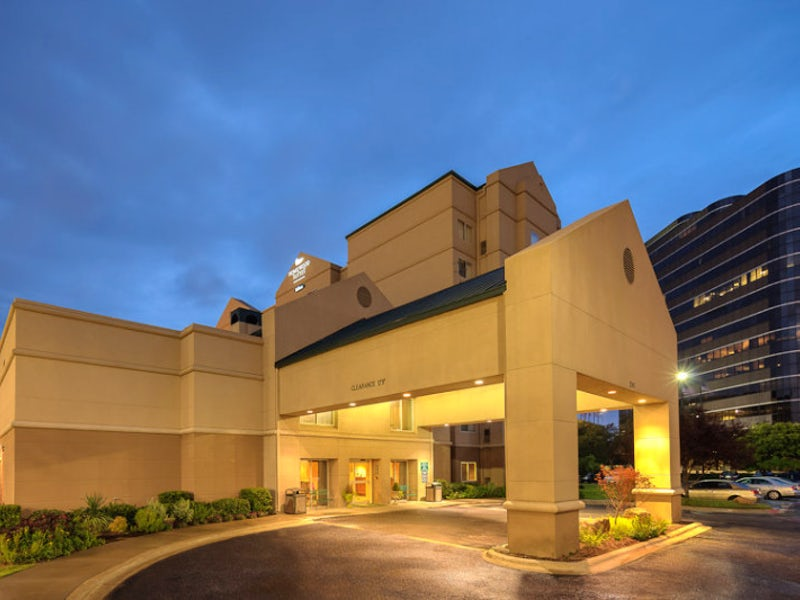 Homewood Suites by Hilton Dallas Market Center in Beyond Dallas