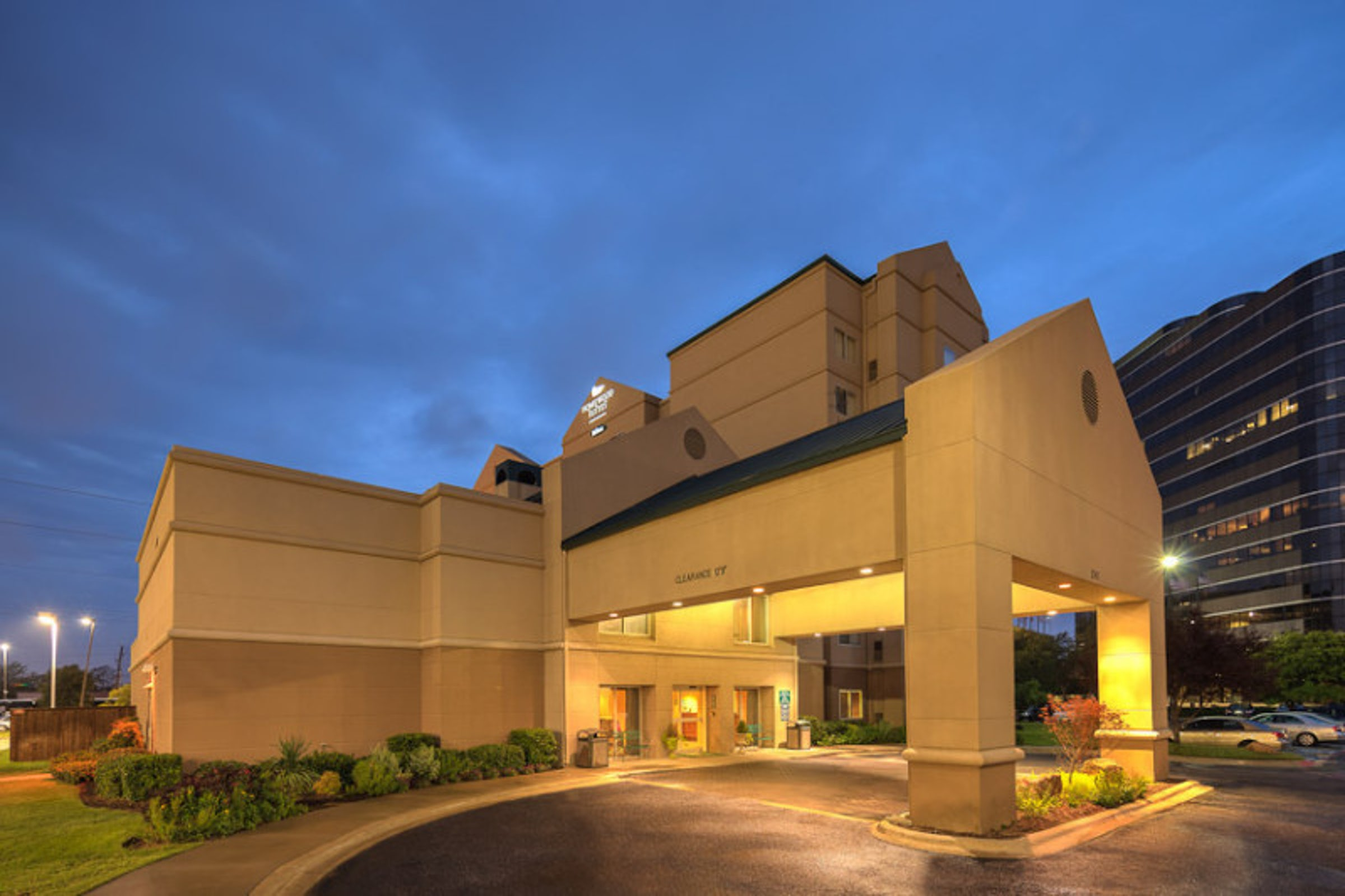 Homewood Suites by Hilton Dallas Market Center in Beyond Dallas