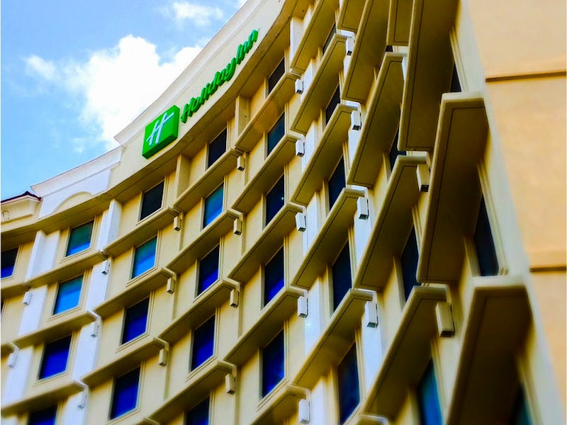 Holiday Inn Dallas Market Center in Love Field + Surrounding Areas