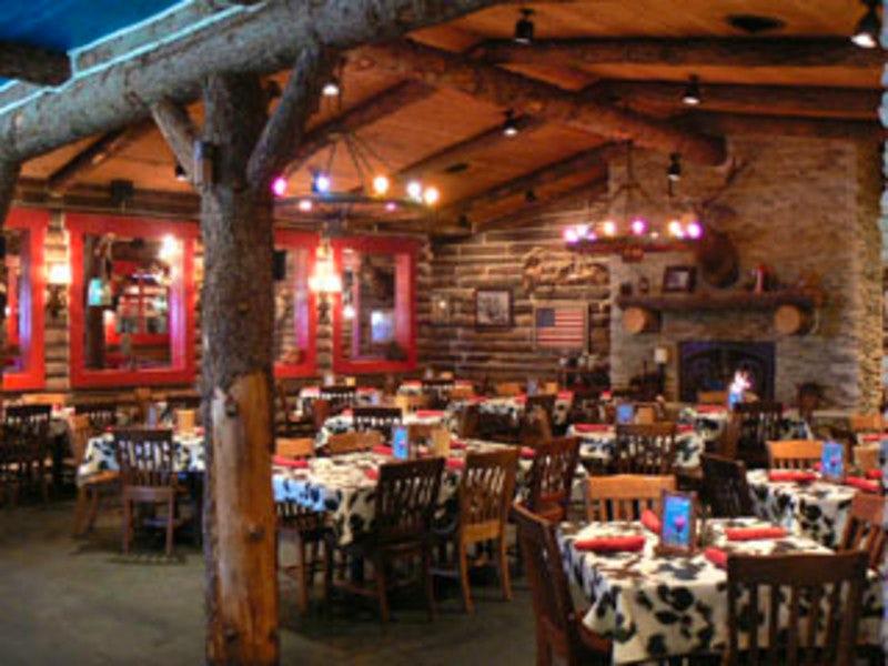 La Hacienda Ranch - Frisco in Frisco