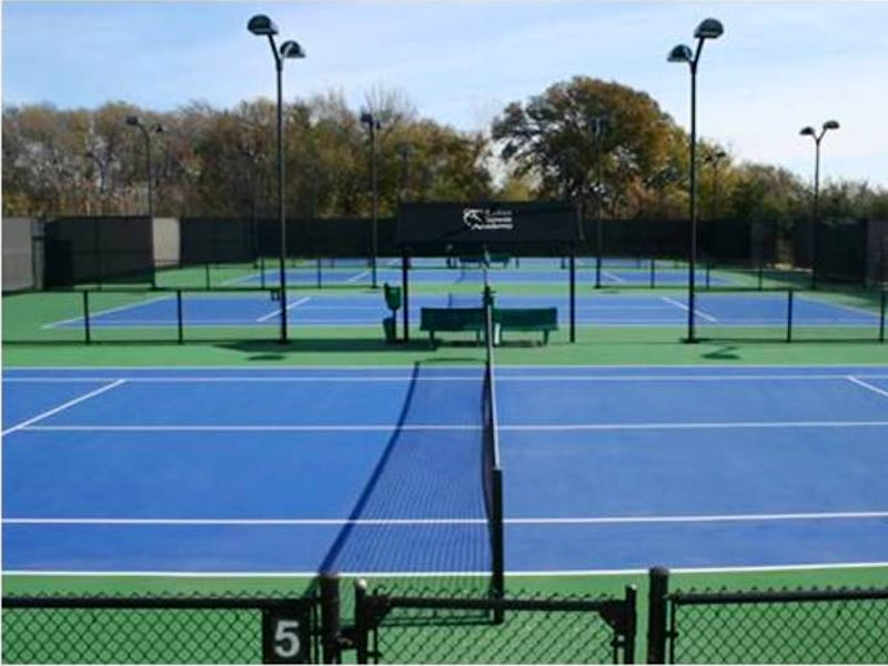 Lakes Tennis Academy in Frisco