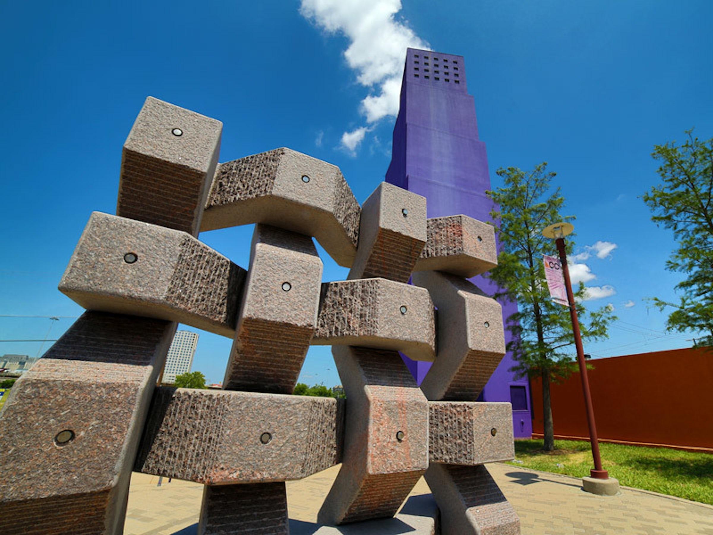Latino Cultural Center in Beyond Dallas