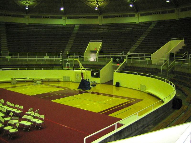 Alfred J. Loos Sports Complex in Far North Dallas (Proper)