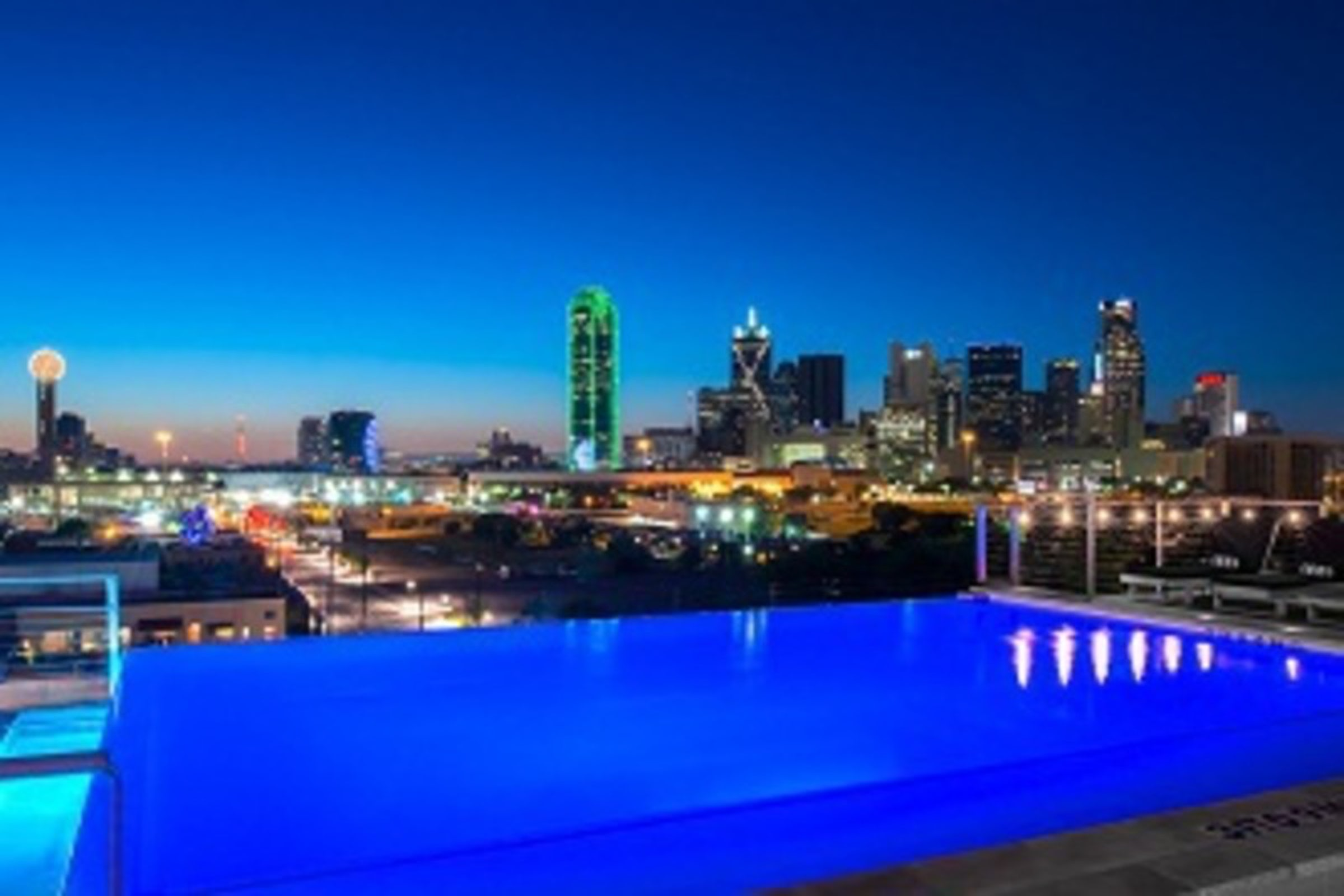 Chef's Palette in Beyond Dallas
