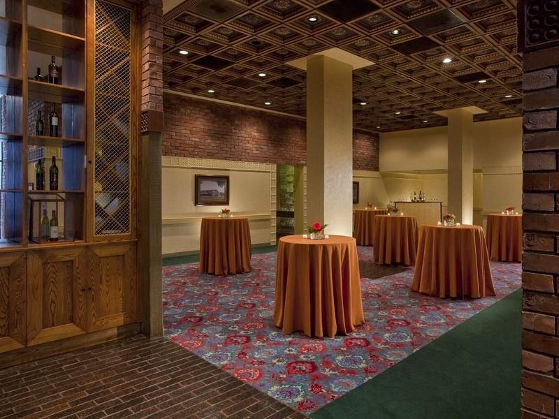 Hyatt Regency DFW Hotel in DFW Airport