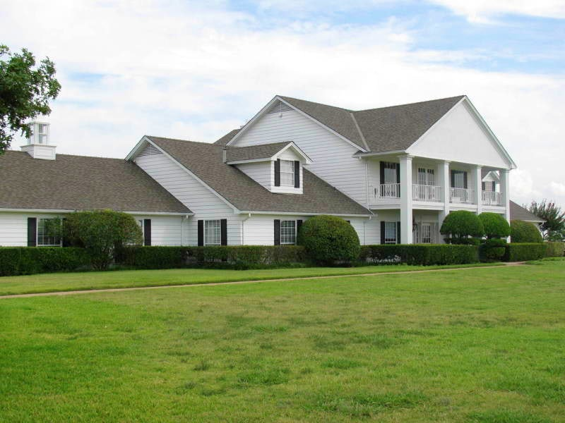 Southfork Ranch-Event & Conference Center in Beyond Dallas