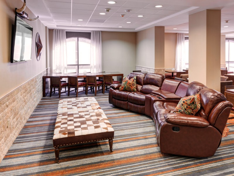 Springhill Suites Dallas Downtown/West End in West End