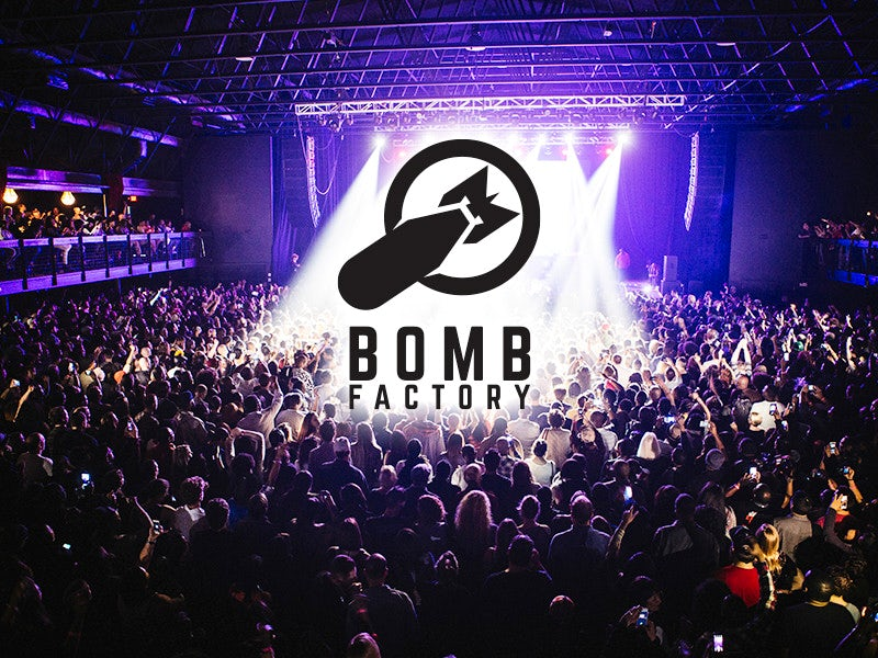The Bomb Factory in Deep Ellum
