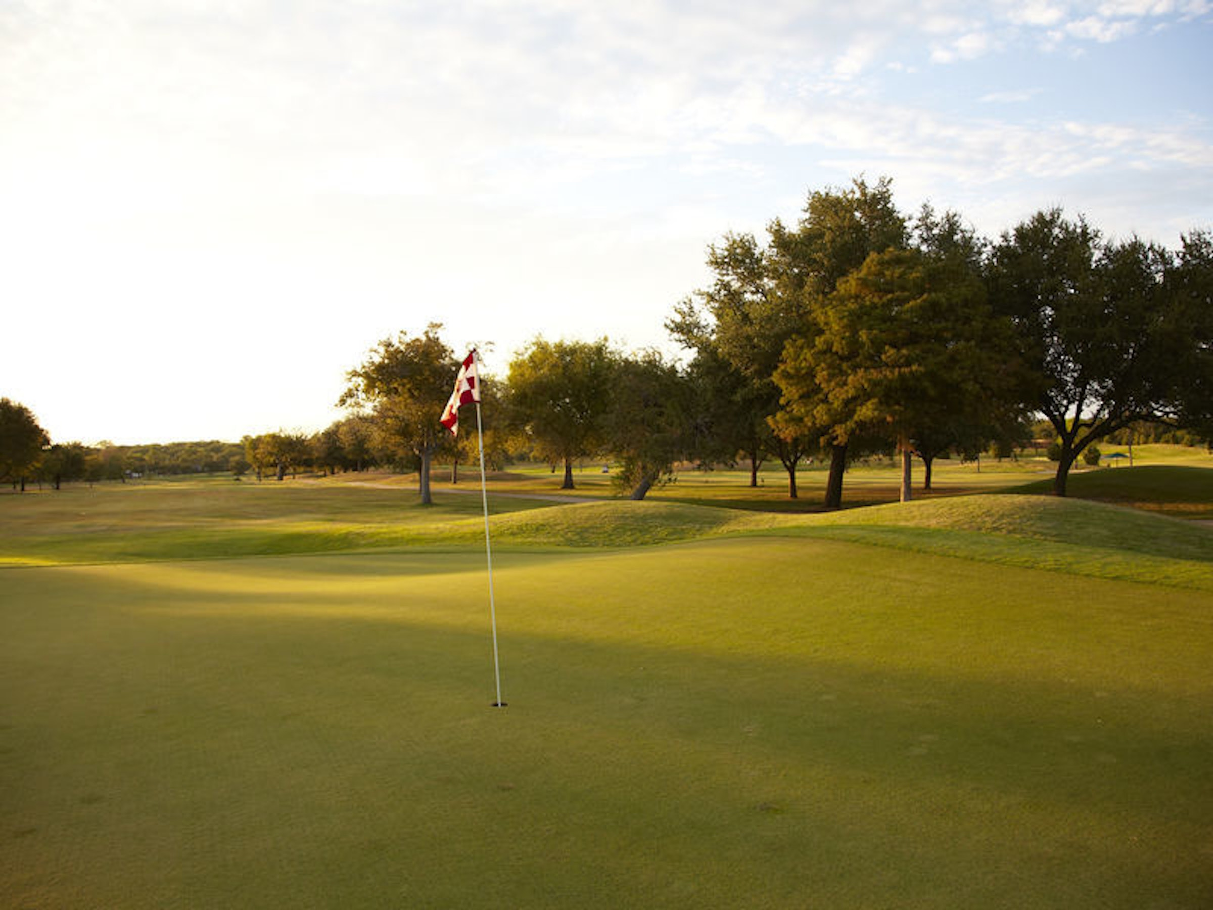 Brookhaven Country Club in Beyond Dallas
