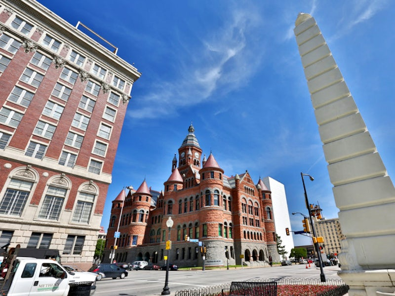 Discover Dallas Tours, Inc. in West End