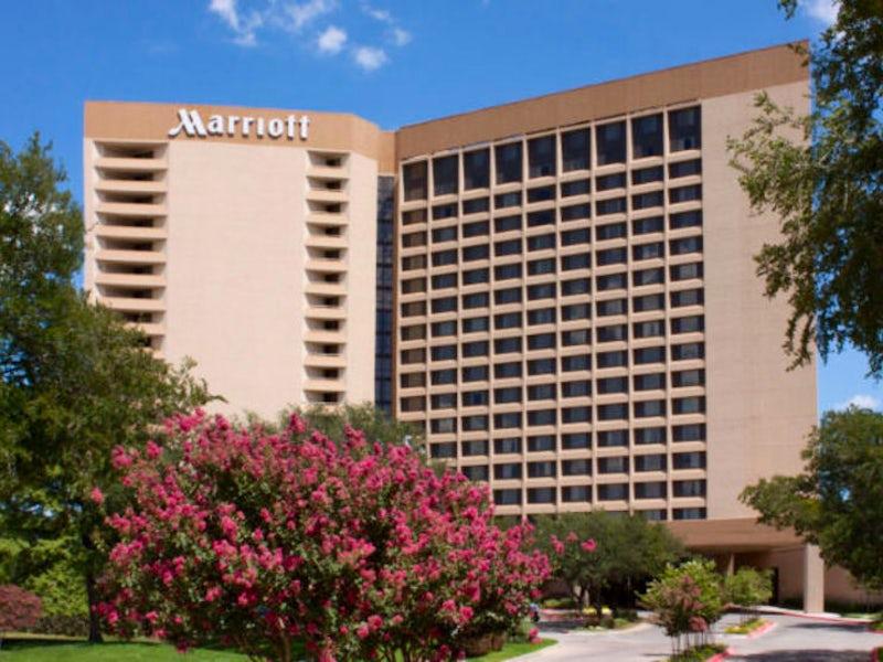 Dallas/Fort Worth Airport Marriott in Las Colinas