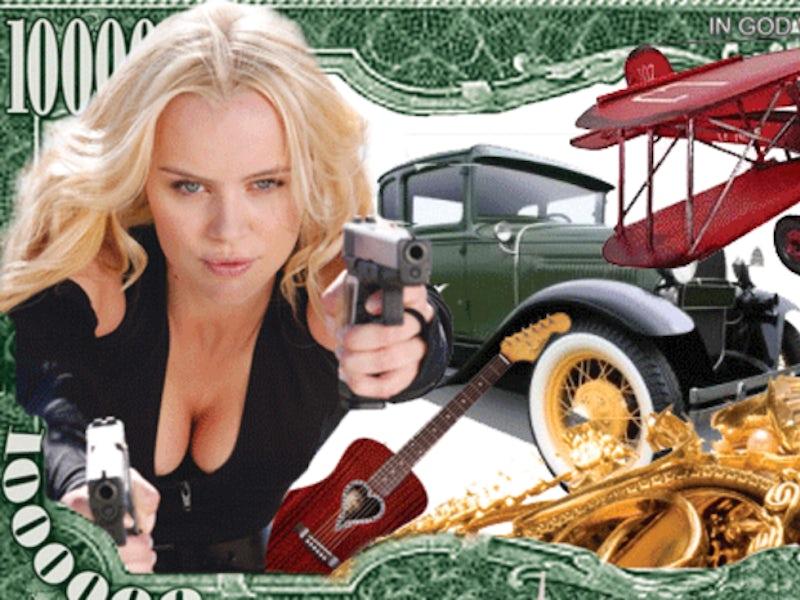 Million Dollar Pawn & Gun in Irving