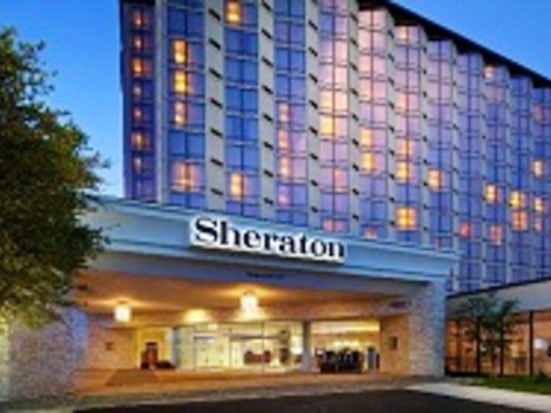 Sheraton Dallas Hotel by the Galleria in Farmers Branch