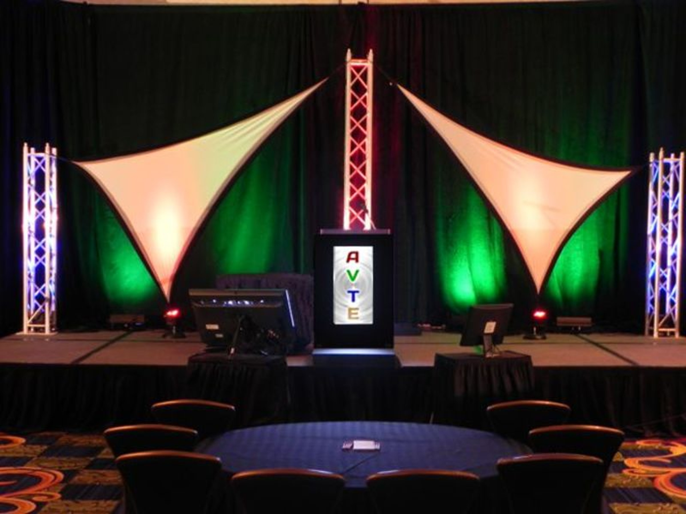 Audio Visual Production Solutions in Beyond Dallas
