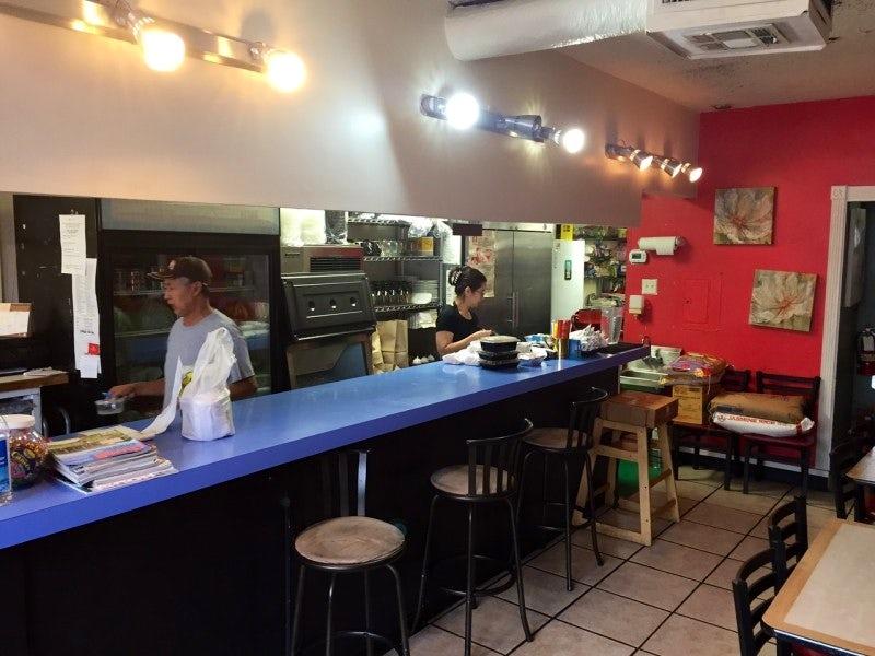 Thai Lotus Kitchen in Uptown (Oak Lawn)