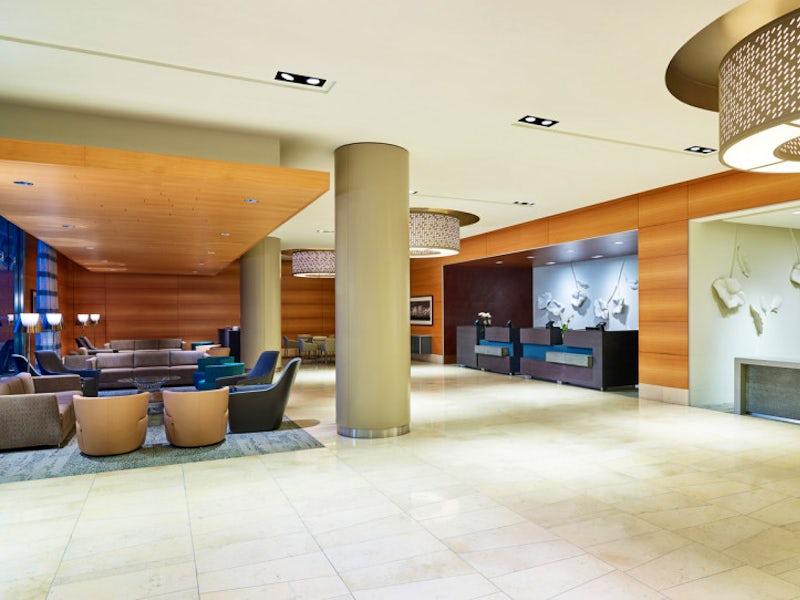 The Westin Galleria Dallas in Far North Dallas (Proper)