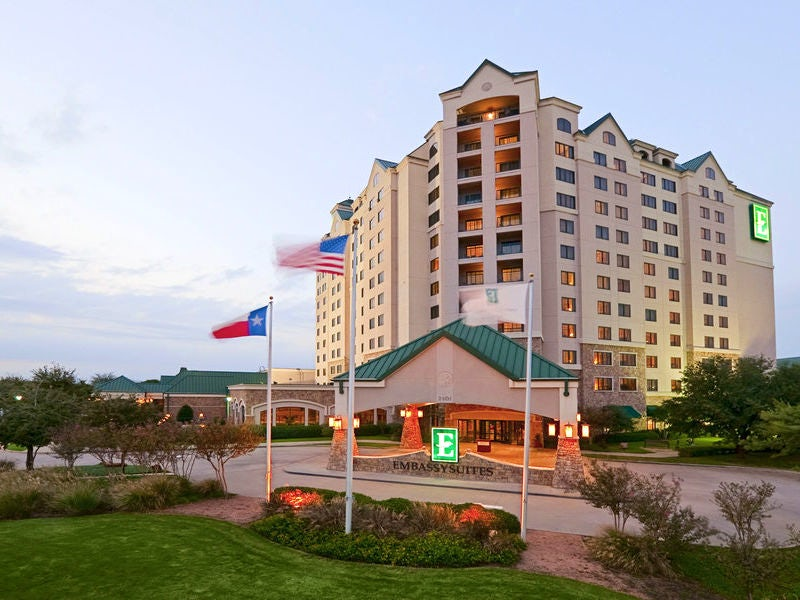 Embassy Suites by Hilton Dallas DFW Airport North in Grapevine