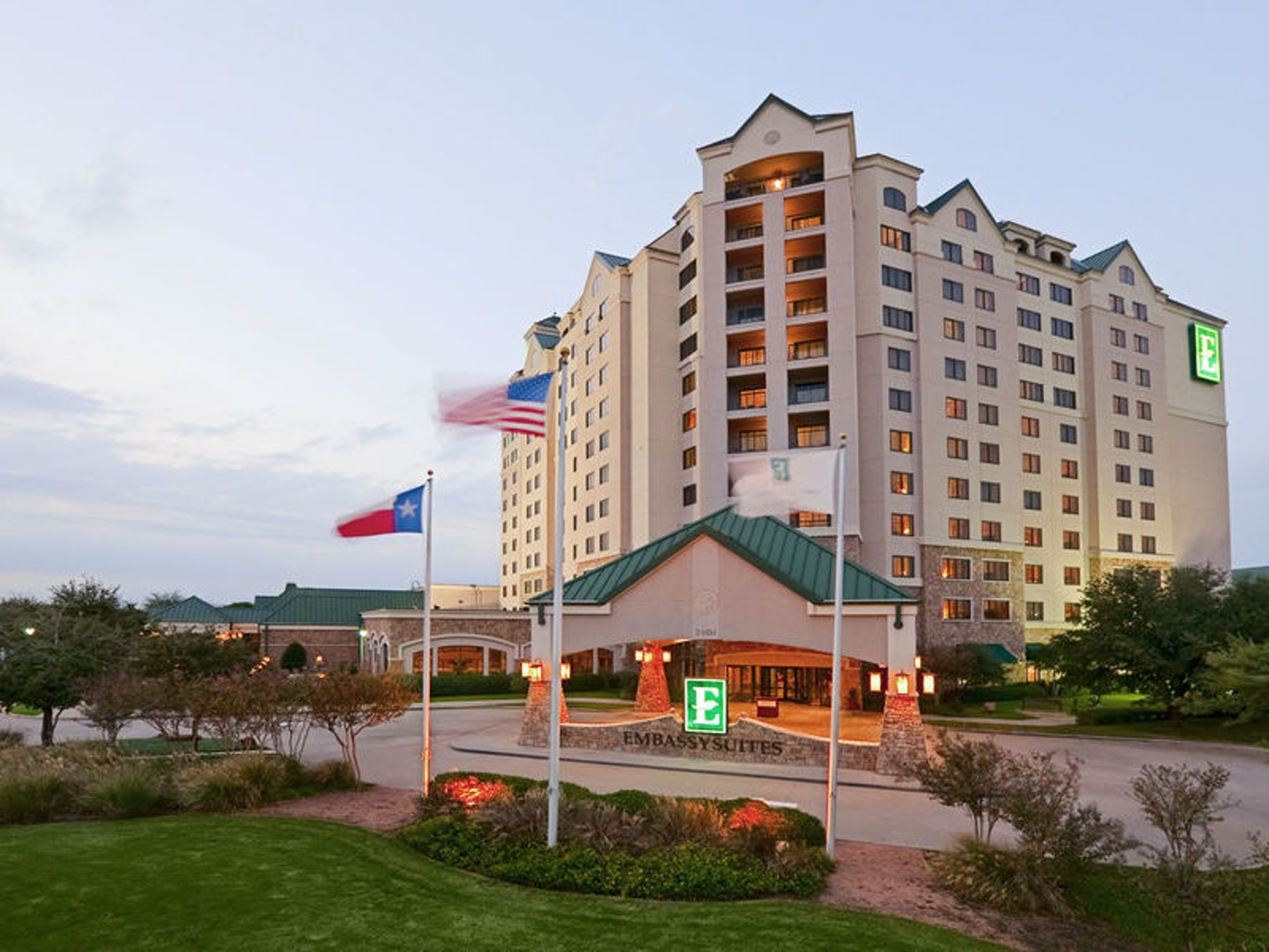 Embassy Suites by Hilton Dallas DFW Airport North in Beyond Dallas