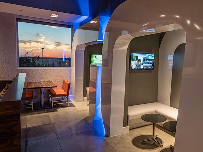 TopGolf Allen in Beyond Dallas