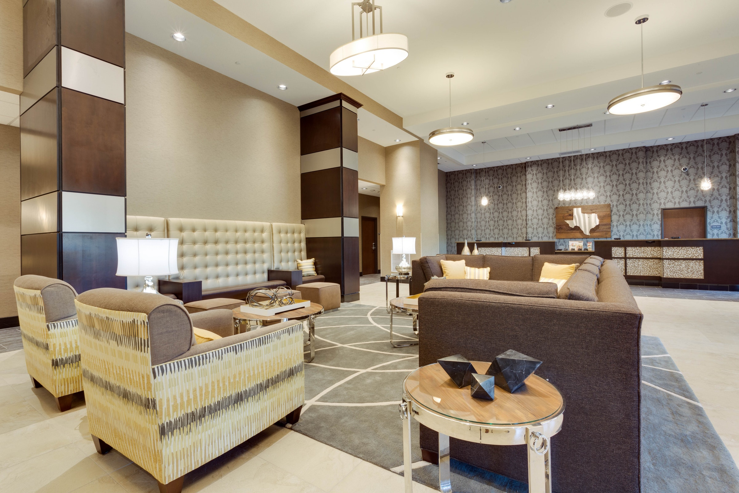 Drury Inn & Suites Frisco in Beyond Dallas