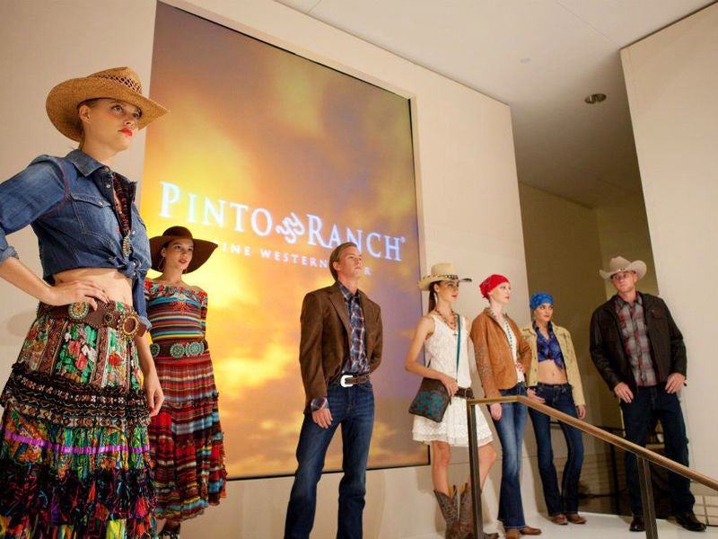 Pinto Ranch Fine Western Wear Dallas Tx 75225 Visit Dallas