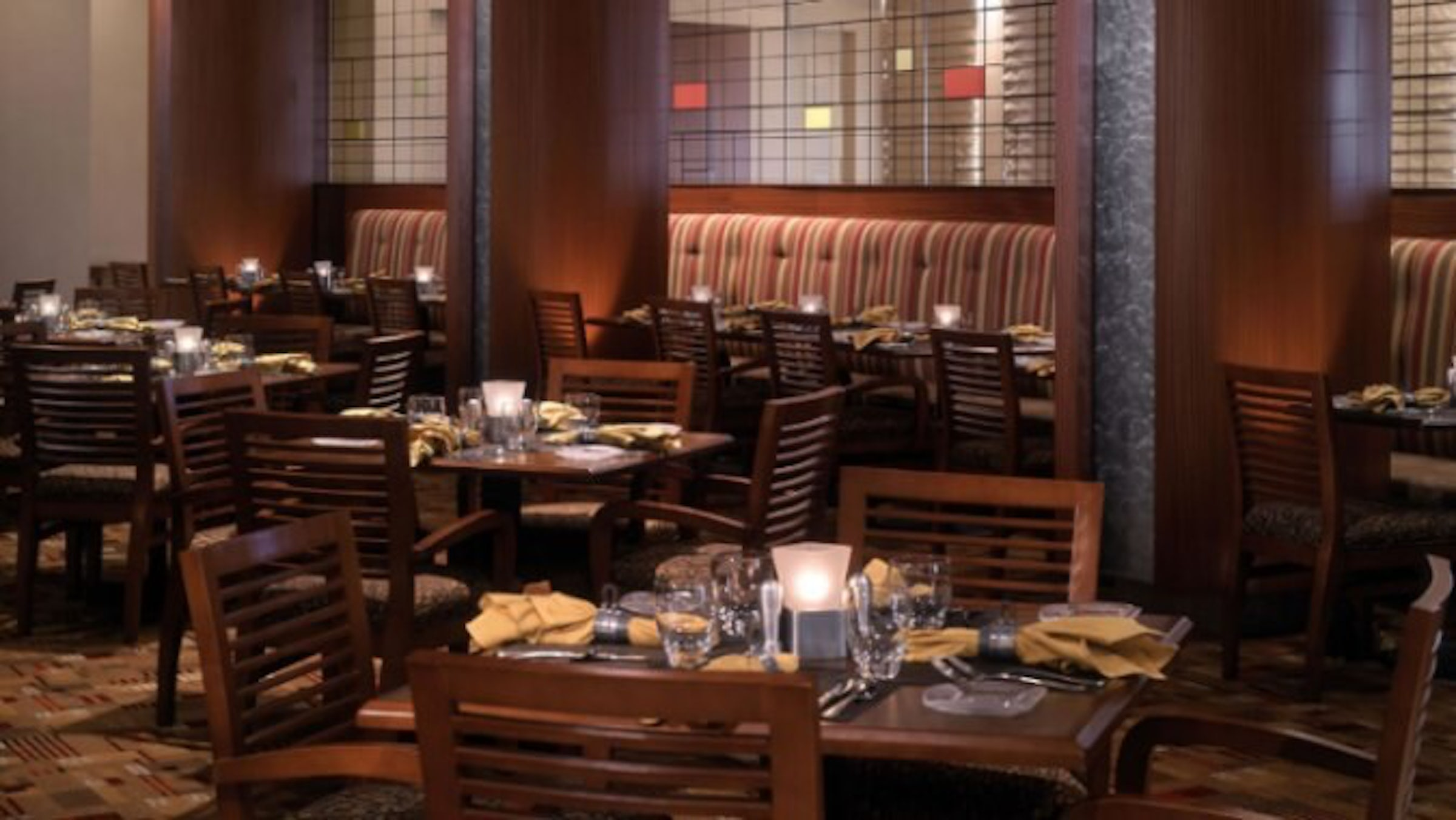 Jacob's Spring Grille in Beyond Dallas