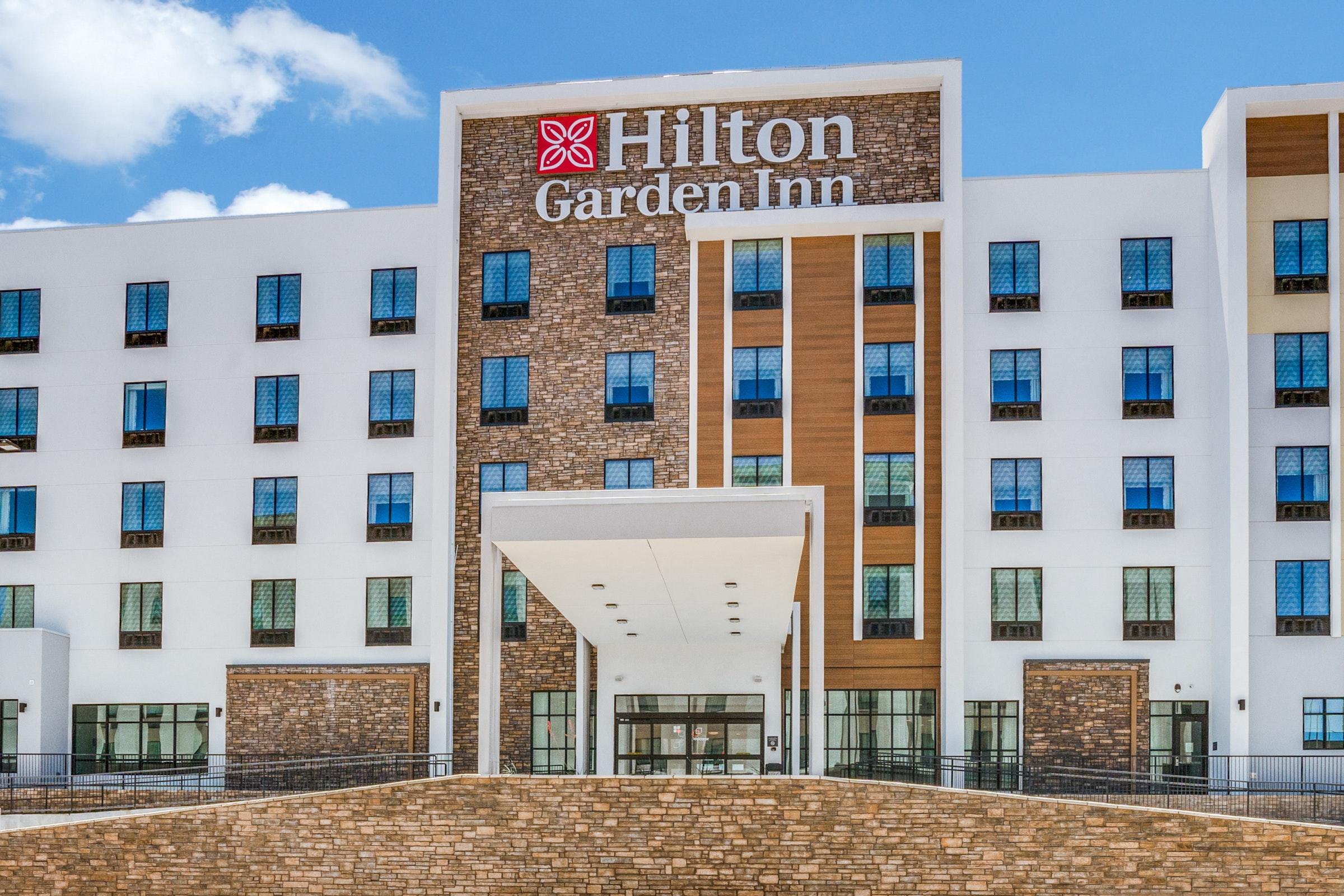 Hilton Garden Inn Dallas Central Expy/ NorthPark in Beyond Dallas