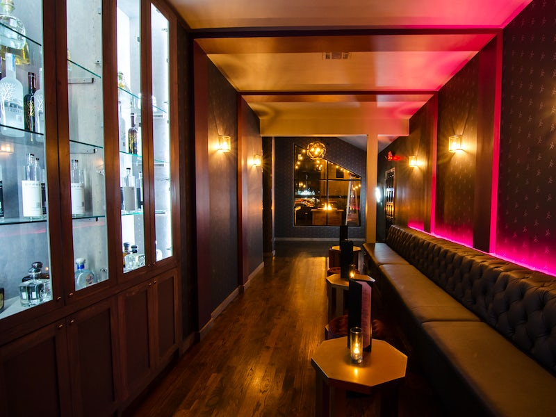 bars to hook up in dallas