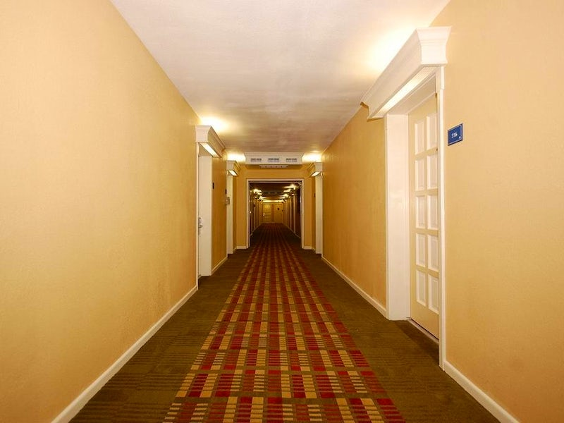 Best Western Market Center in Beyond Dallas