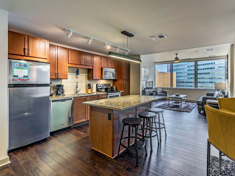 Stay Alfred Vacation Rentals in Beyond Dallas