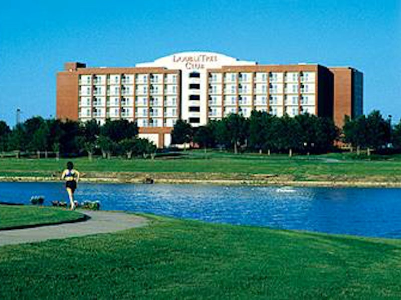Doubletree by Hilton Hotel Dallas-Farmers Branch in Far West Dallas