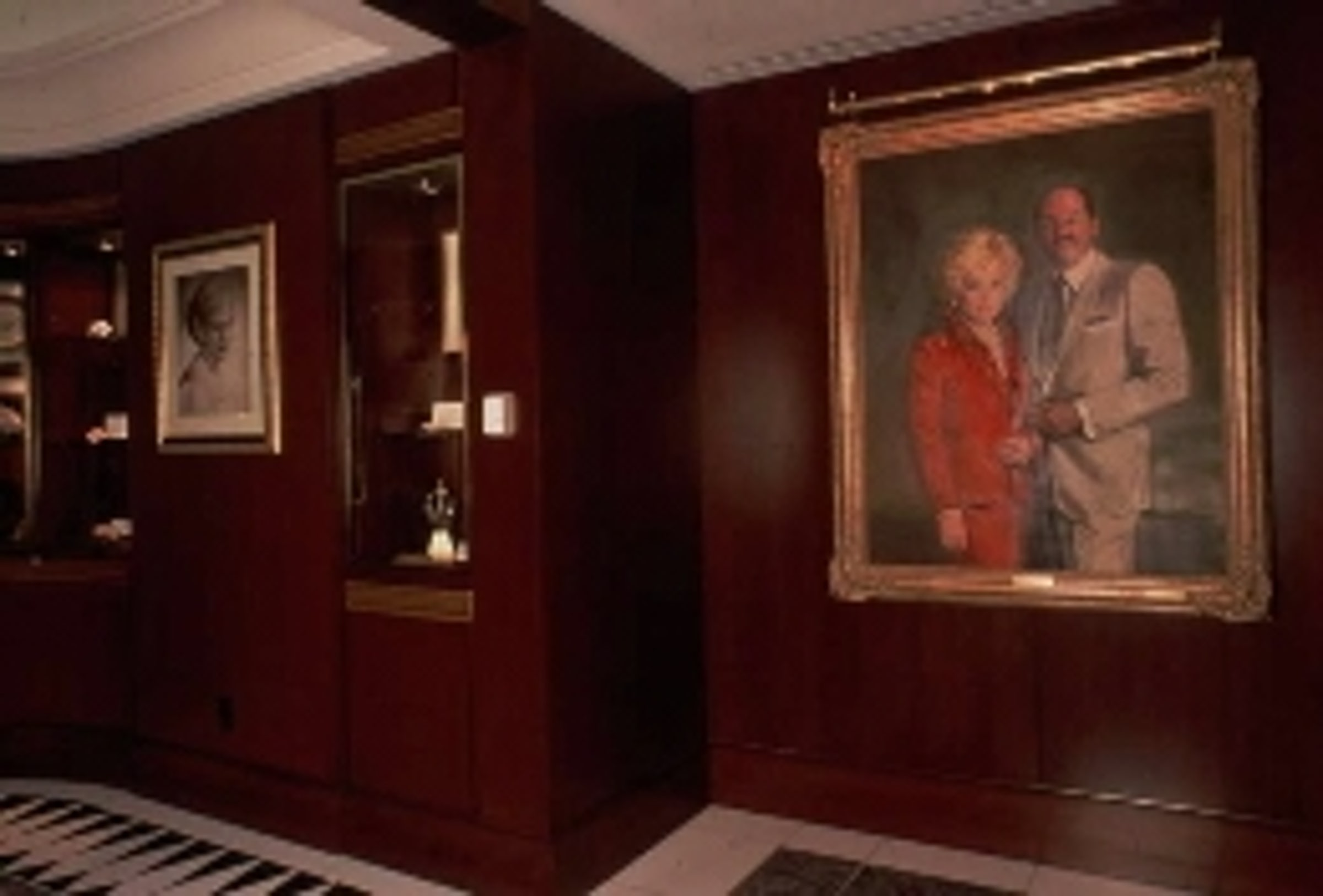 Mary Kay Museum in Beyond Dallas