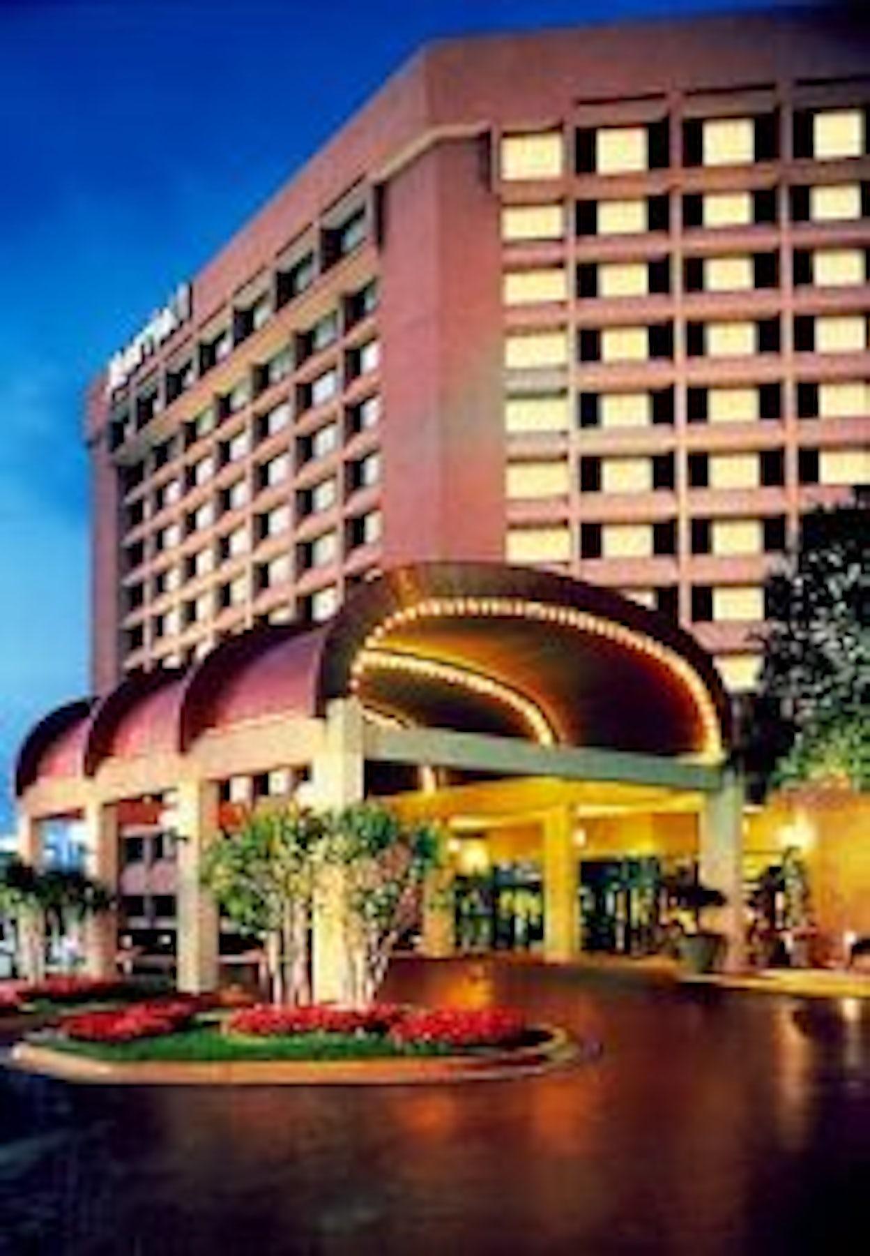 Dallas/Addison Marriott Quorum by the Galleria in Beyond Dallas
