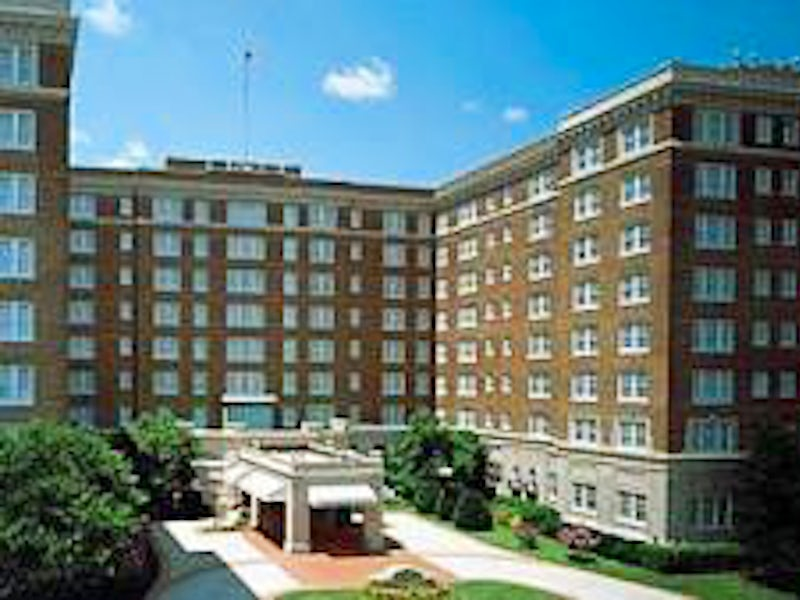 Warwick Melrose Hotel Dallas in Beyond Dallas