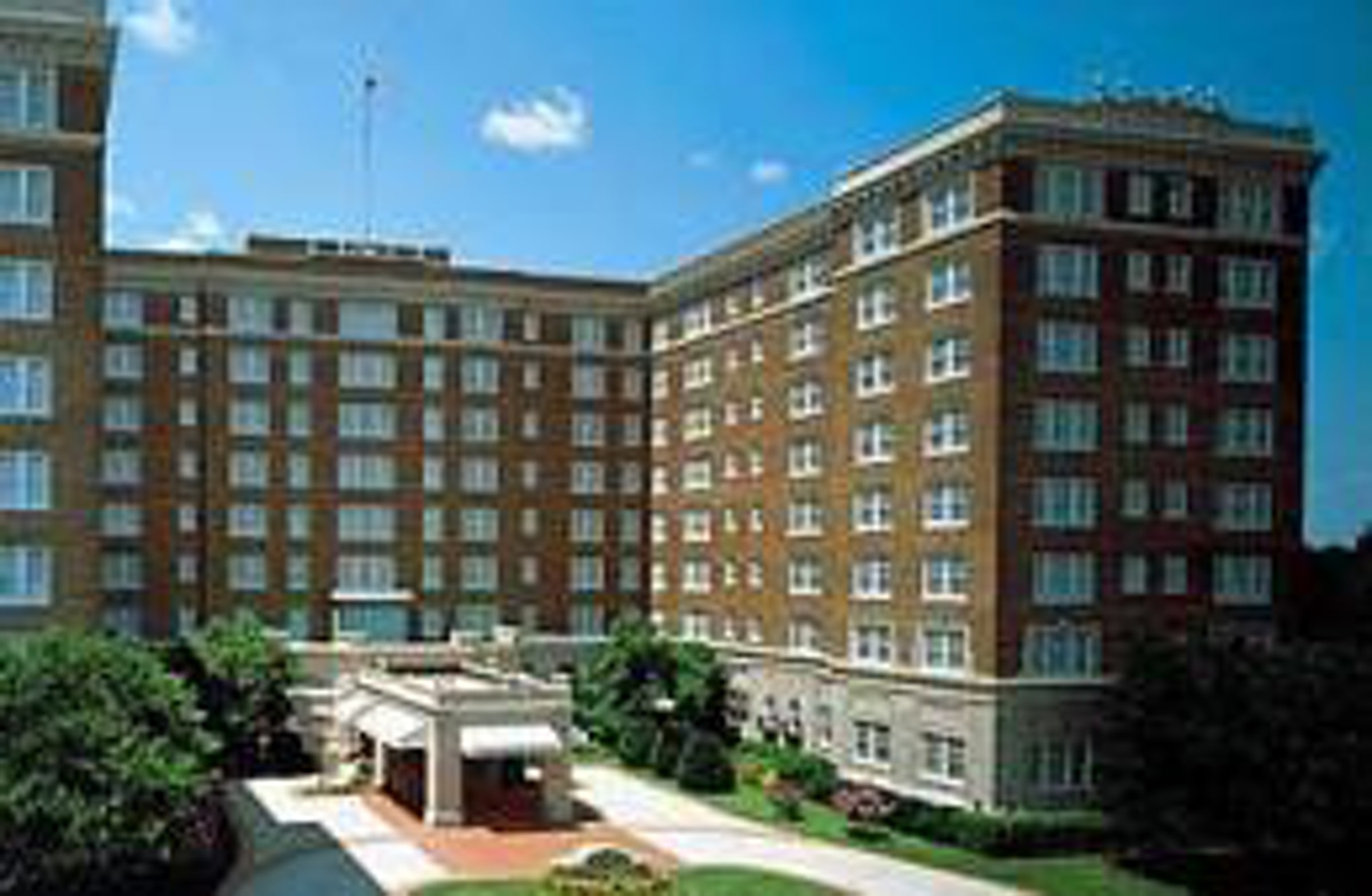 Warwick Melrose Hotel Dallas in Beyond Dallas