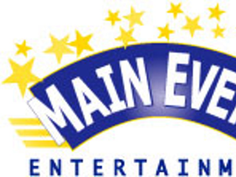 Main Event Entertainment Grapevine in DFW Airport