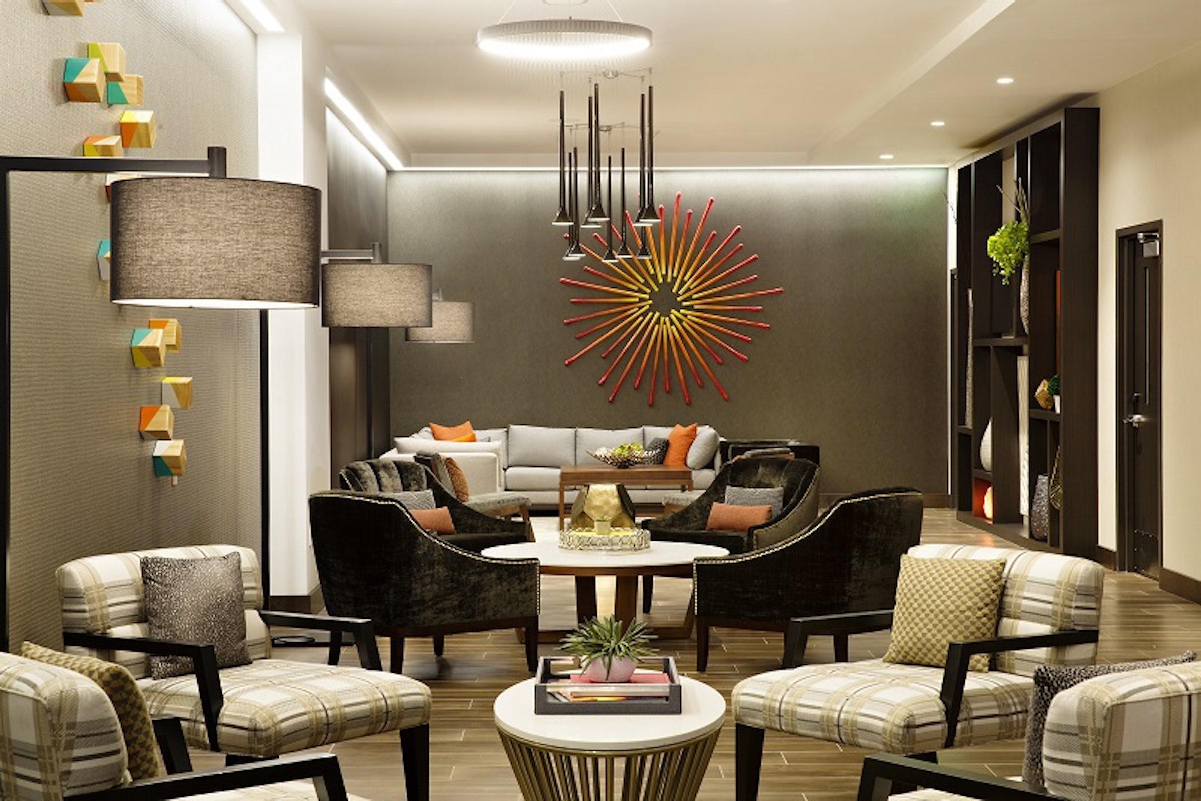 Hampton Inn & Suites Dallas Downtown in Beyond Dallas