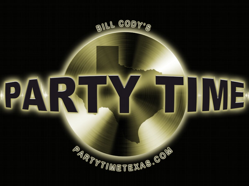 Bill Cody's Party Time Productions in Plano